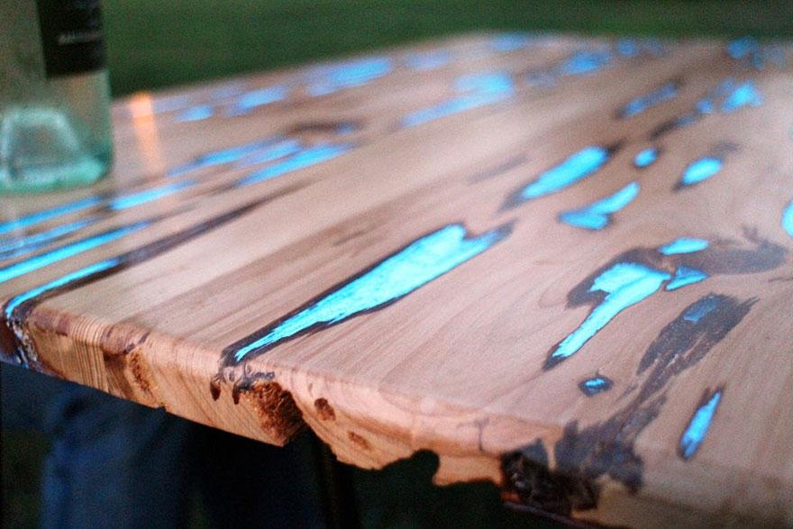 Светящийся стол своими руками руками, светящийся, своими, стол