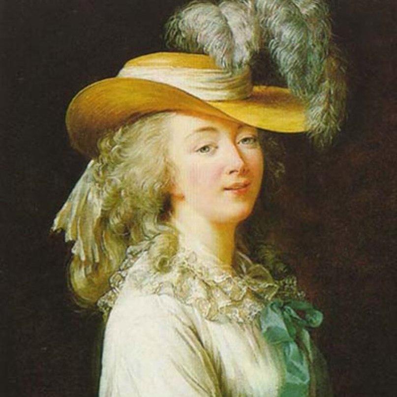 Мари Жанна Дюбарри. Последня…