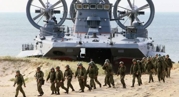Конфликт ЕС и НАТО: кто в ит…