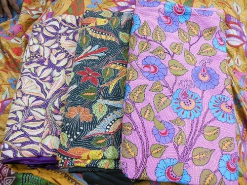 Embroidery-Kantha-Work-Sarees
