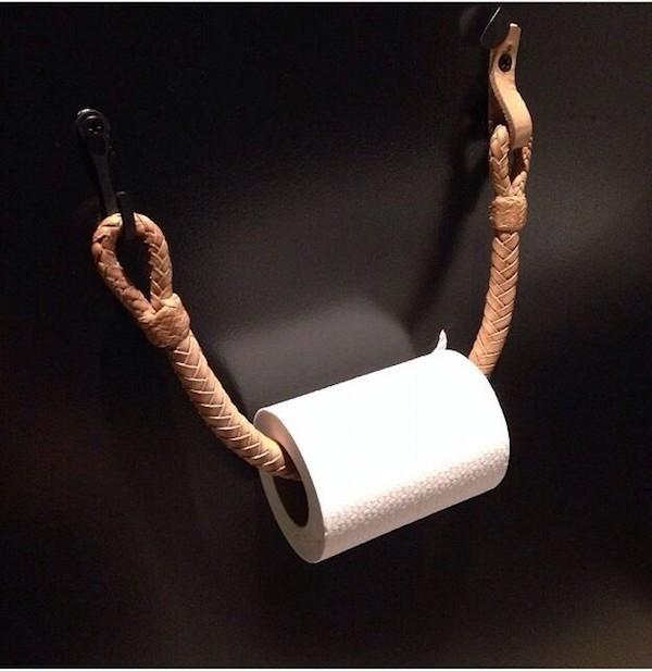 14 идей держателя для туалет…