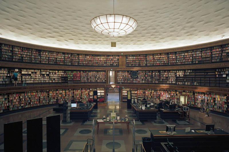 1624 15 самых красивых библиотек мира