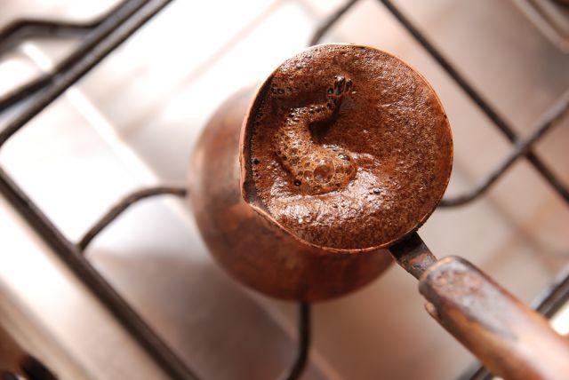 Ученые рассказали о вредном влиянии кофе на мозг