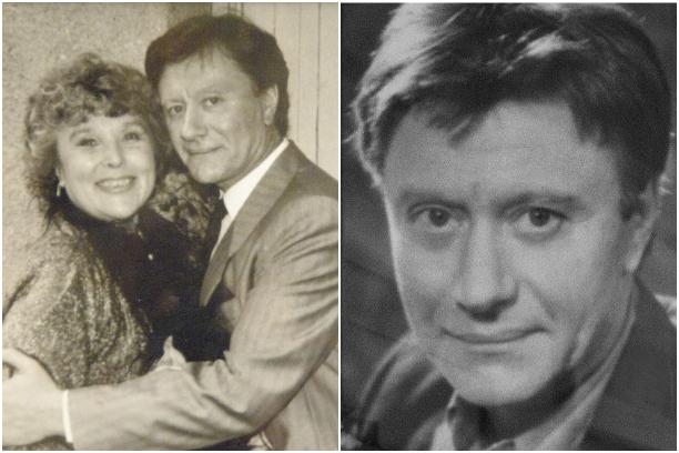 Жены и мама. Три любви Андрея Миронова