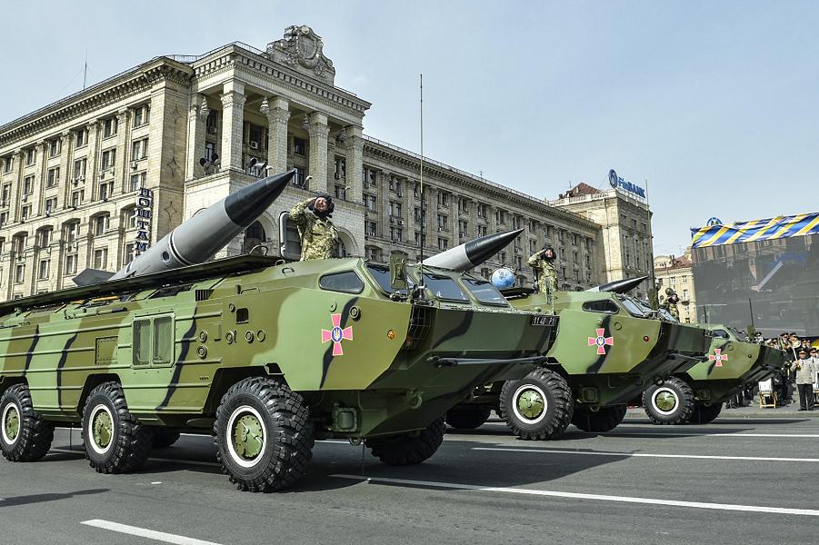 Украина может стать новой ракетной державой. Угроза?