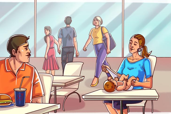 6 моделей поведения, которые превращают адекватных людей в яжродителей