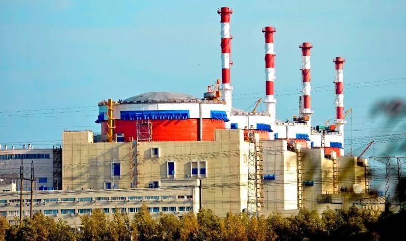 Крым станет ядерным