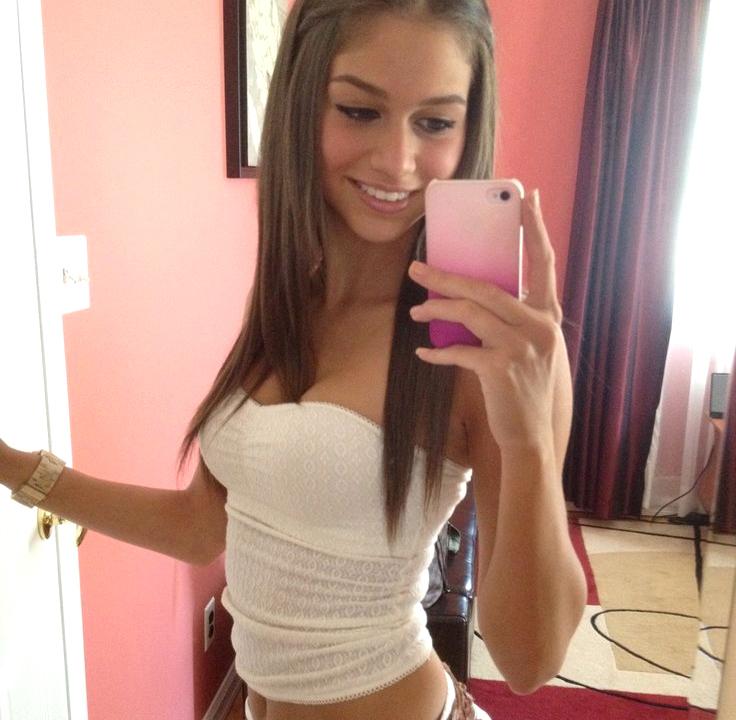 Подростка в США осудили за совращение самого себя при помощи собственных селфи в обнаженном виде