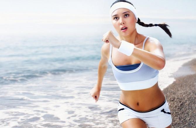 Кардио-тренировка натощак: 7 советов для начинающих.