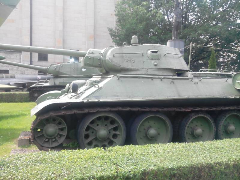 Музей Войска польского в Варшаве