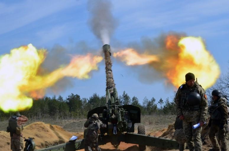 Боевики ВСУ используют тактику сакральной жертвы