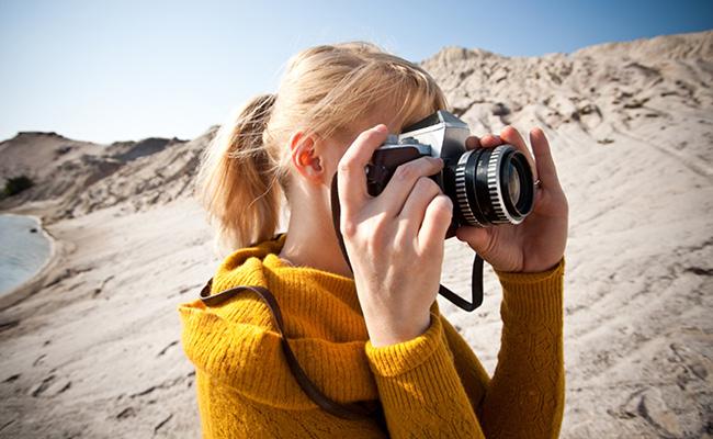 Советы от фотографов-профессионалов