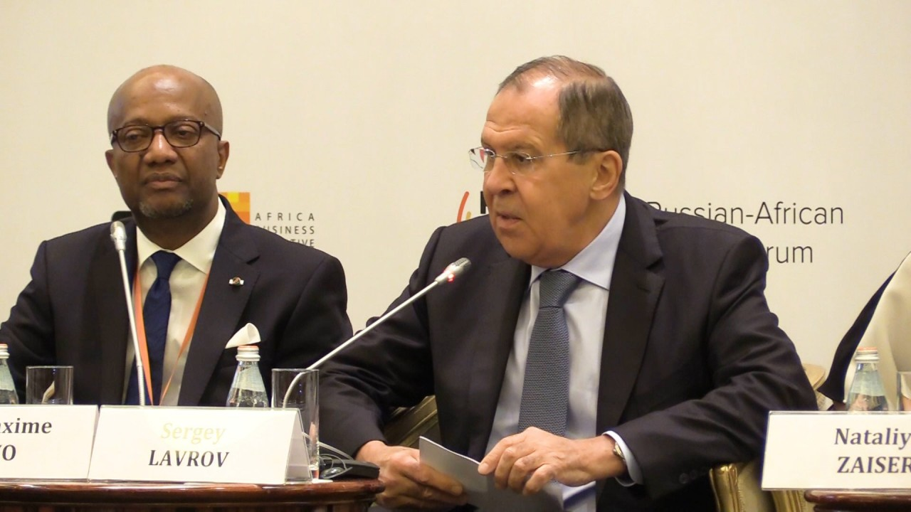 Эксперт рассказал о перспективах сотрудничества России со странами Юга Африки