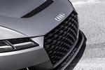 Audi показала сверхмощную версию TT