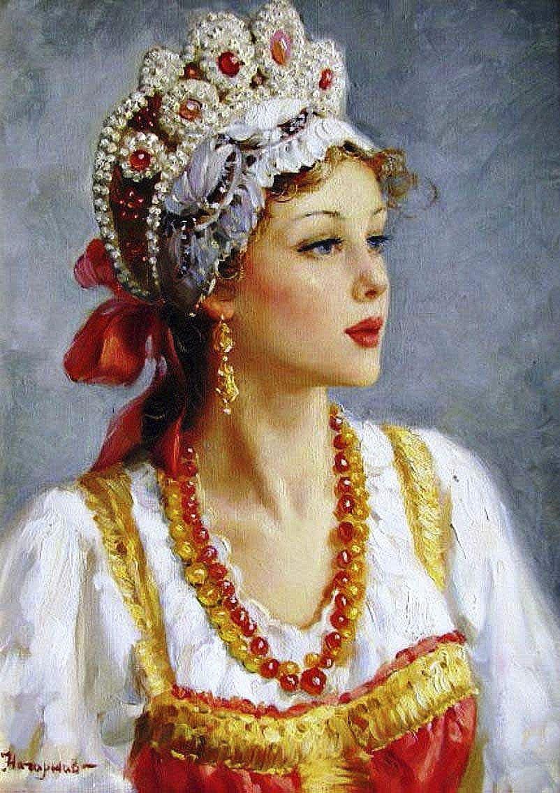 Русские девки дома 29 фотография