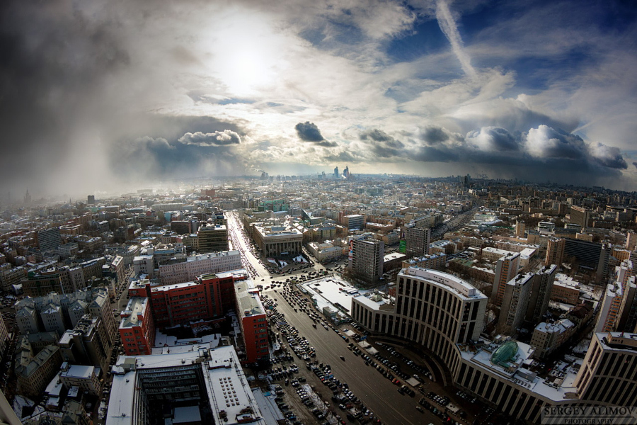 Москва, Россия