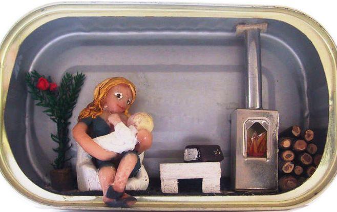 «Дом, милый дом» - бесконечно трогательные миниатюрные зарисовки из жизни обитателей маленьких квартир