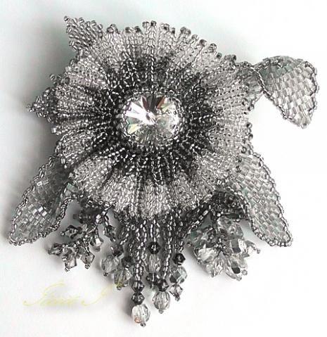 Серебряное