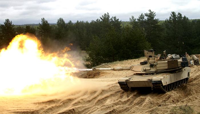 США переходят в боевую готовность «номер один»