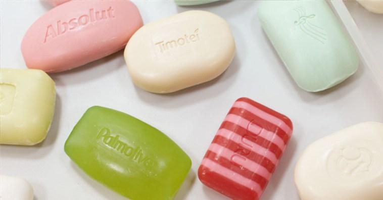 20 необычных способов применения обычного мыла