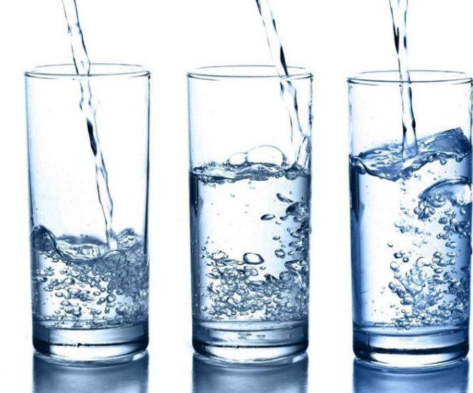 Правда и мифы о летнем питьевом режиме