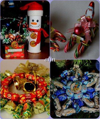Мастер-класс Свит-дизайн Упаковка Новый год Разные сладкие работы Бумага Материал оберточный Проволока Продукты пищевые фото 1