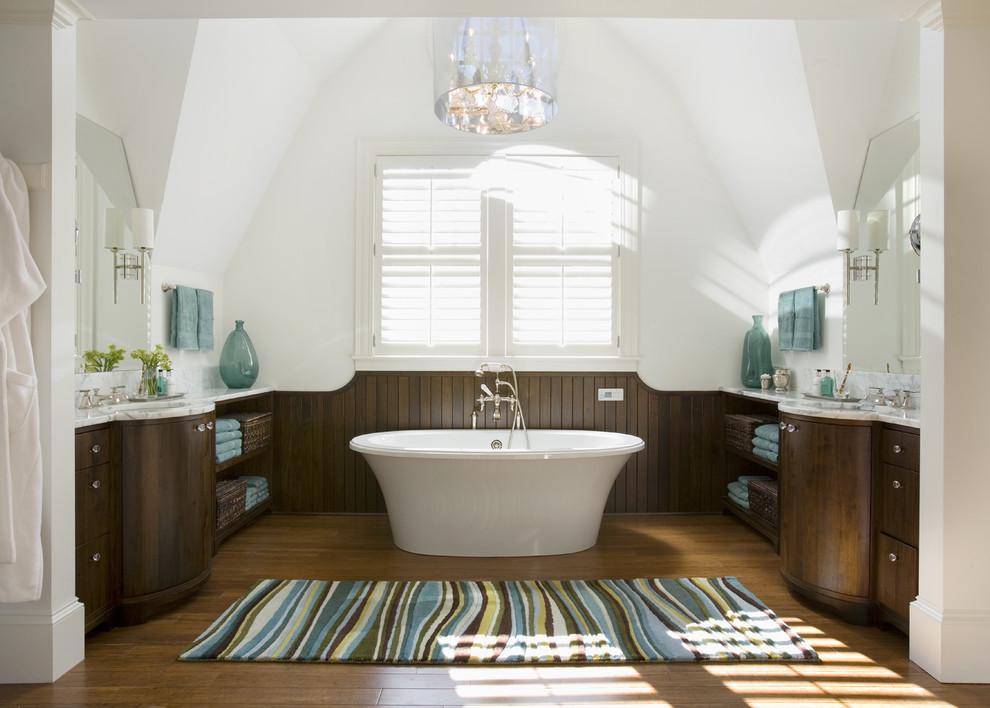 10 основных ошибок в оформлении ванных комнат