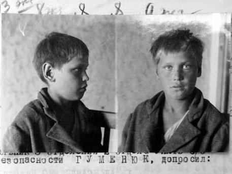 Операция «Буссард»: к чему гитлеровцы готовили советских детей-диверсантов