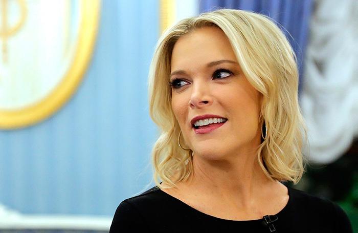 Телеведущую Мегин Келли, которая брала интервью у Путина, уволили за расизм