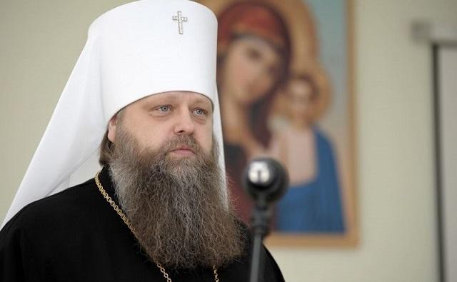 Ростовский митрополит увидел волю божью в своём назначении директором главной фабрики РПЦ