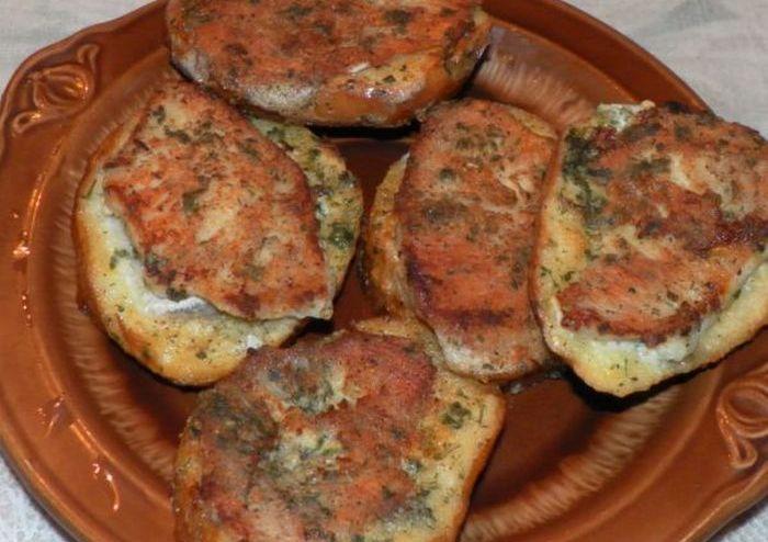 Бутерброды рецепты с мясом