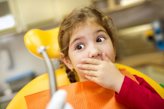 Что делать, если на отдыхе за границей заболел ребёнок?