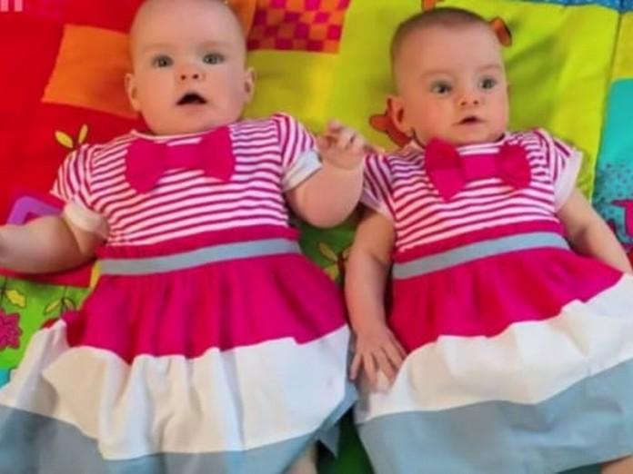 Кажется, это обычные близняш…