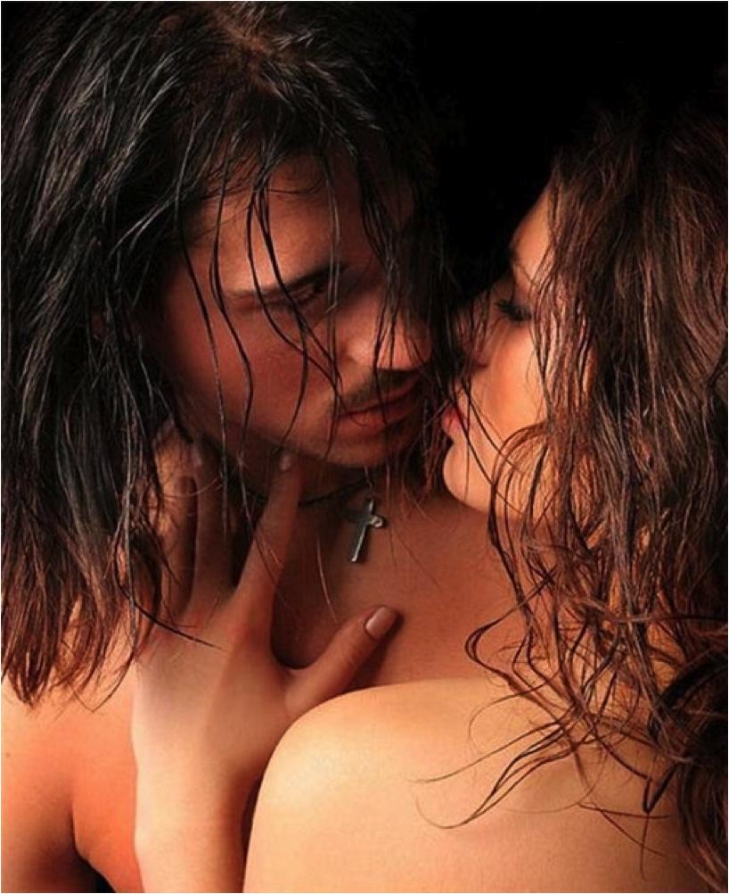 Хороший секс начинается в голове