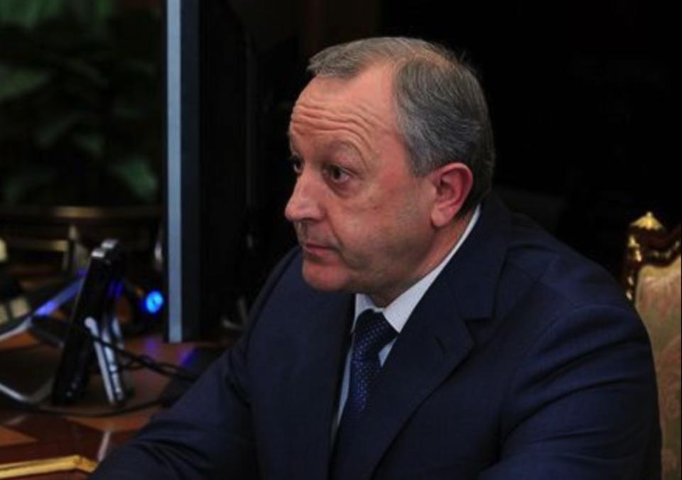 В Саратовской области ликвидировали статью расходов на PR губернатора