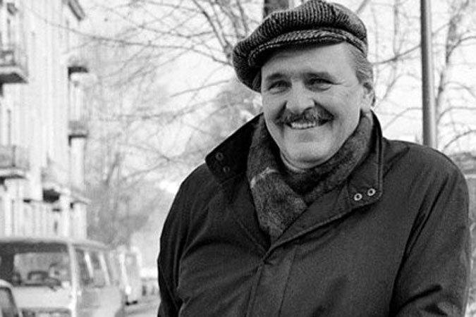 Памятник актеру Юрию Яковлеву откроют на Новодевичьем кладбище