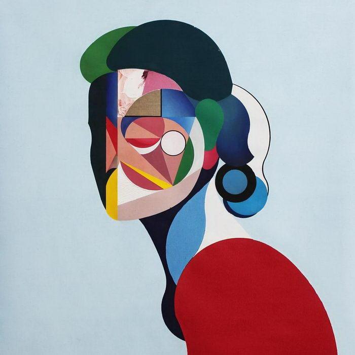 Портреты женщин Ryan Hewett