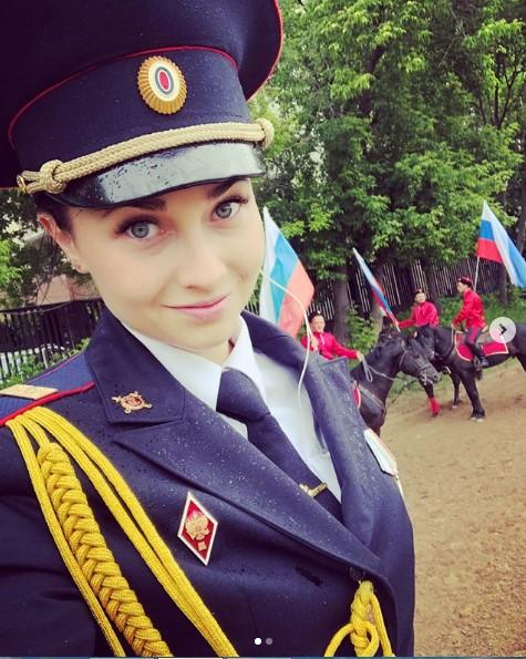 Болельщики влюбились в русскую Зиму