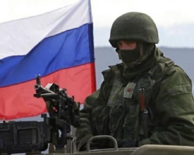 Россия вводит на Кавказ армию «беспрецедентной мощи»