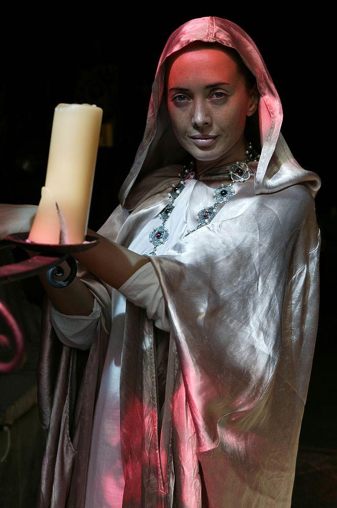 Пророчества в творчестве Жанны Фриске: мрачная мистика