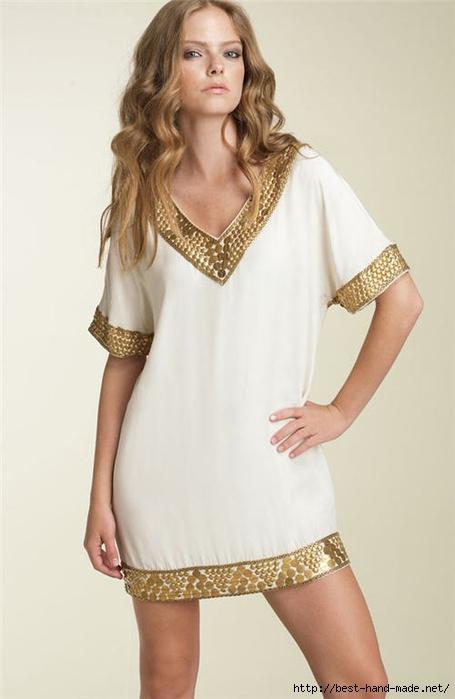 Блузки В Греческом Стиле Купить