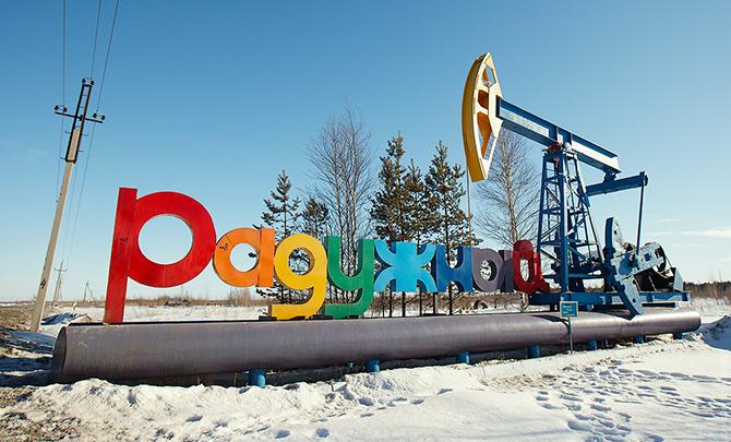 Как выкачивают нефть из скважины