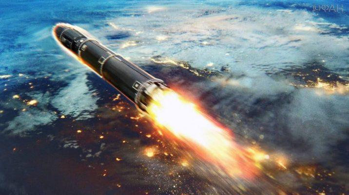 «От них нет защиты»: Запад не справится с российскими ракетами «Сармат» еще 20 лет