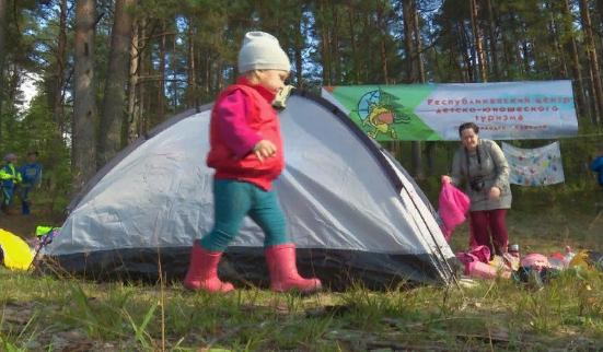 В Карелии оптимизируют Центр детского туризма