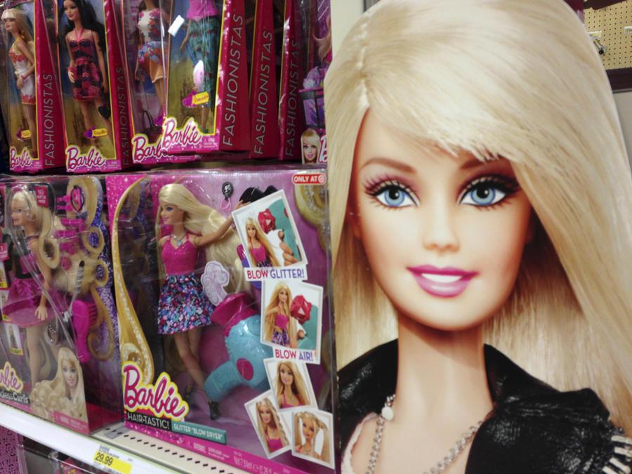 СМИ: Говорящая кукла Барби стала шагом в новый этап глобальной слежки