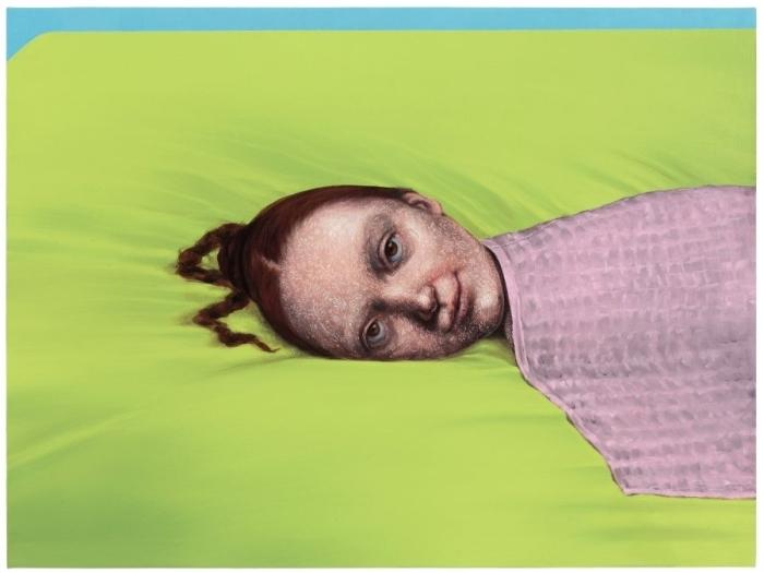 Болезненные девушки на рисун…