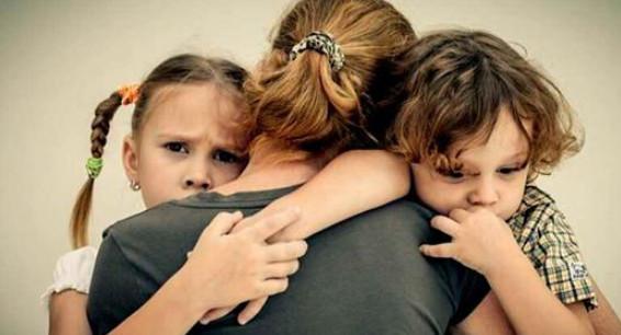 Против воли родителей... Род…