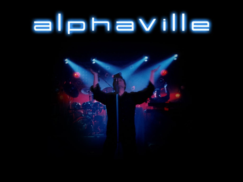 Вспомните - Alphaville - Forever Young