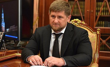 Европе необходим «диктатор» Кадыров
