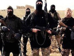 Новость на Newsland: Сирия очищается от ИГИЛовской заразы метр за метром